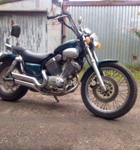 Yamaha virago 400