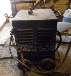 Сварочный аппарат ТДМ 250