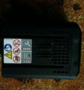 still батарея на электро пилы и косилки