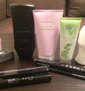 Набор косметики Avon новый!!