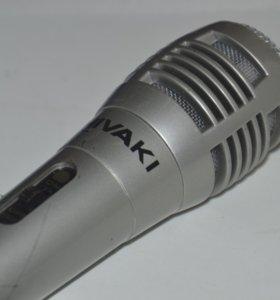 Микрофон Shivaki