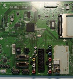 Основная плата к TV LCD LG 42LK450-TG