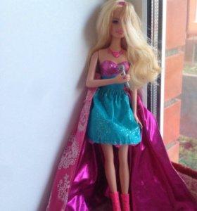 Кукла барби тори