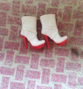 Туфли для брац
