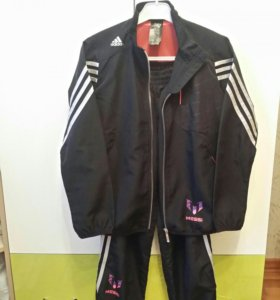 """Спортивный костюм для мальчика """"Adidas Messi"""""""