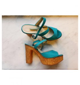 Босоножки/туфли Belwest