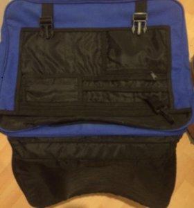 Портфель-сумка