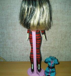 Кукла мх Френки
