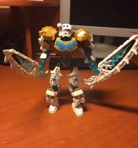 Лего Bionocle