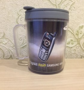 Термокружка Samsung