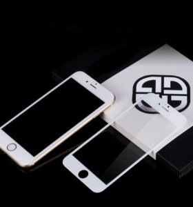 3D стекло для Apple iPhone 6s Plus 6 Plus
