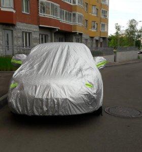 Тент-чехол на автомобиль