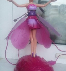Кукла- Летающая фея.