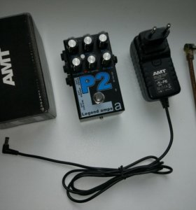 AMT Electronics P2 + Блок питания.
