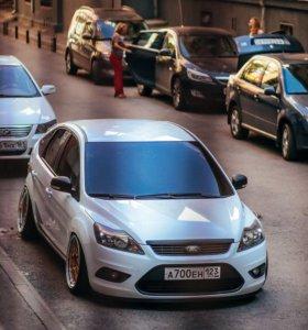 Форд фокус 2 рестайлинг, 2011, 1.8 МТ
