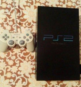 Продам SonyPlayStation 2