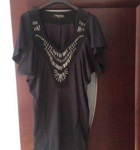 Платье мини р.44-46