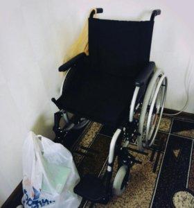 """Инвалидная коляска с ручным приводом «Старт"""""""