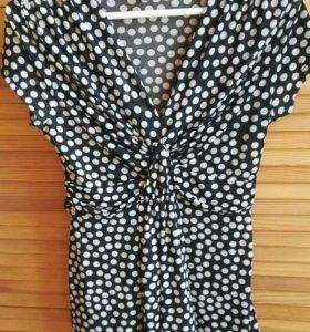 Блузка, размер 46-48