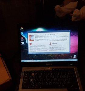 Ноутбук Dell latitude 131L