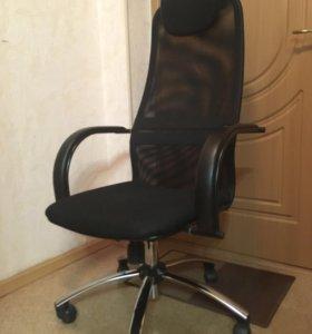 Кресло компьютерное офисное
