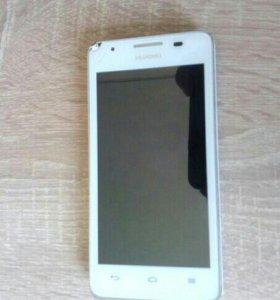 Смартфон телефон Huawei Ascend G510