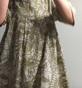 Платье 44-46