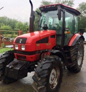 Трактор мтз 1523 2013 год