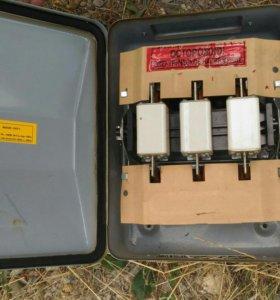 Рубильник электрический 380вт