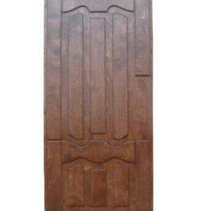 Филенки на двери