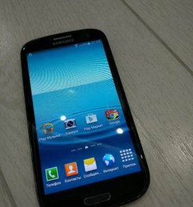 Samsung S3 DUOS GT-I9300l