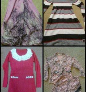 Платья 8-10 лет