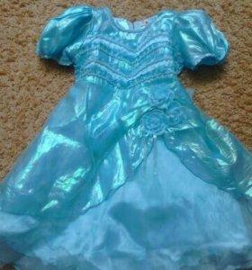 Платья 3-6лет