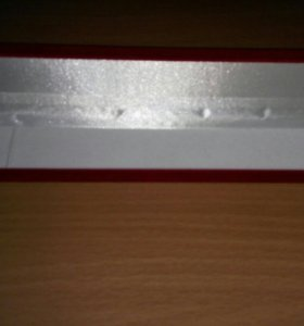 Подарочная коробочка под украшение