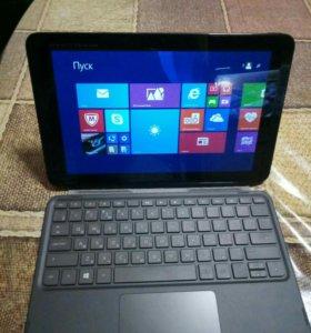 Ноутбук трансформер HP Pavilion x2 10-k067ur 64GB