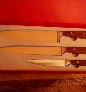 Набор ножей в подарочной коробке Bruno