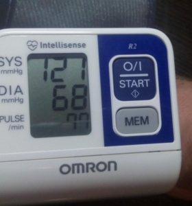 Измеритель артериального давления omron R2
