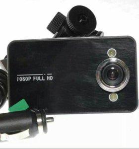 Видеорегистратор k6000 (новый)