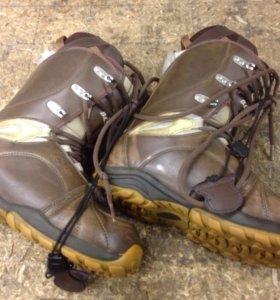 Ботинки для сноуборда Bone Mamba