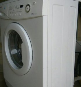 Стиральная машина Samsung WF7358N1W