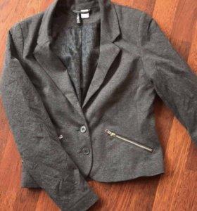 Пиджак новый H&M