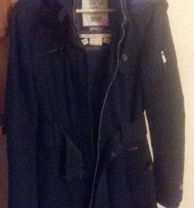 Куртка зимняя Khujo
