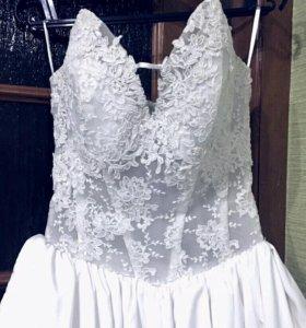 Платье для фотосессий