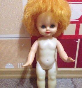 Куколка времён СССР