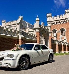 Аренда автомобиля , авто на свадьбу