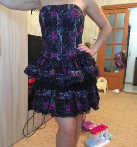 Платье вечернее Miu Miu
