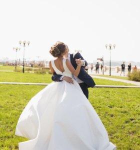 Свадебное платье «bruno» коллекция Ariamo Bridal
