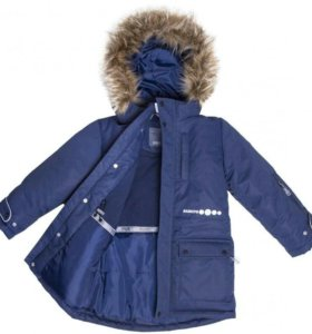 Новая! Зимняя куртка.
