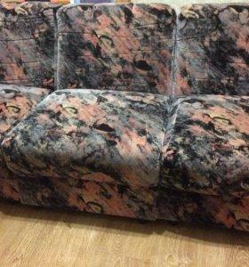 Немецкий диван-трансформер