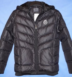 Erke - новая осенне-весенняя куртка, рост 164